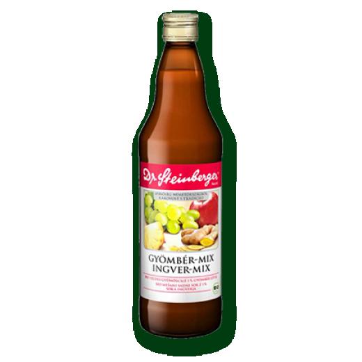 Dr. Steinberger, Bio Ingver mix, sok 750 ml