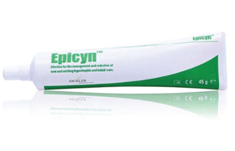 Epicyn, hidrogel, 45 g