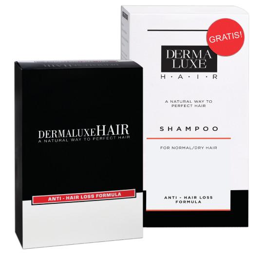 Paket Dermaluxehair
