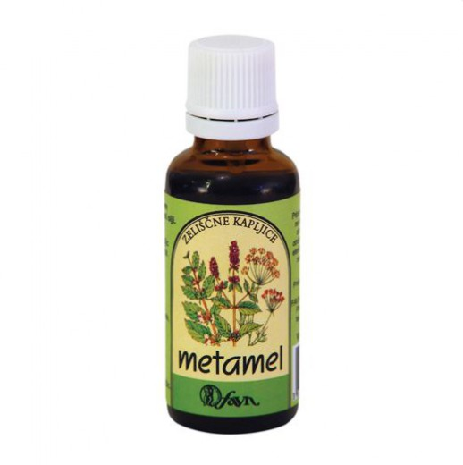 Favn Metamel, kapljice, 30 ml