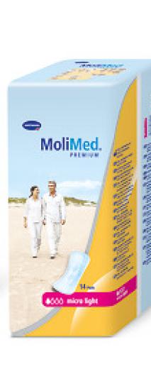 MoliMed Premium Micro Light, 14 predlog