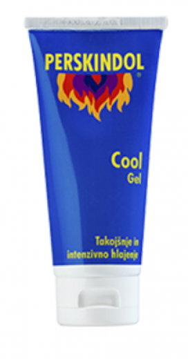 Perskindol Cool, gel, 100 ml