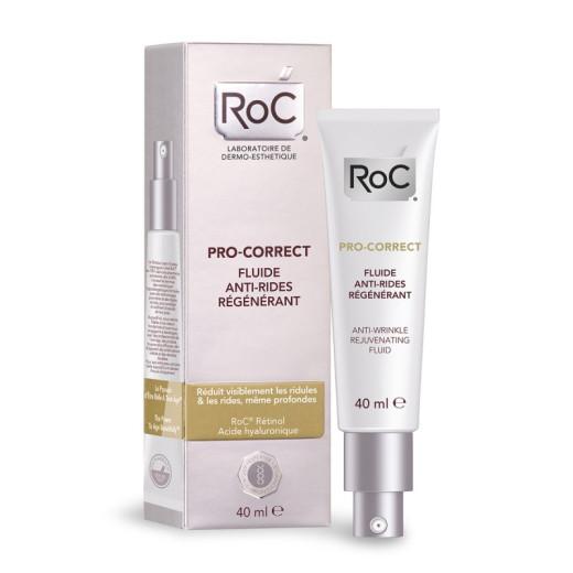 RoC Pro-Correct, fluid proti gubam, 40ml