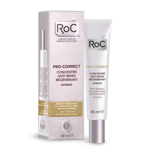 RoC Pro-Correct, koncentrat proti gubam, 30ml