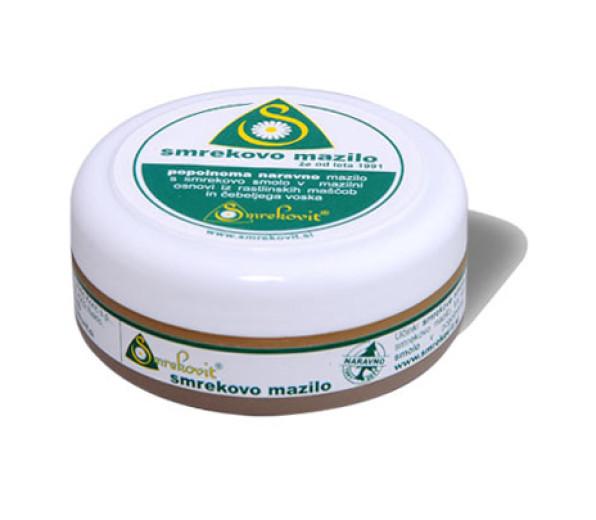 Smrekovit smrekovo mazilo, 50 ml