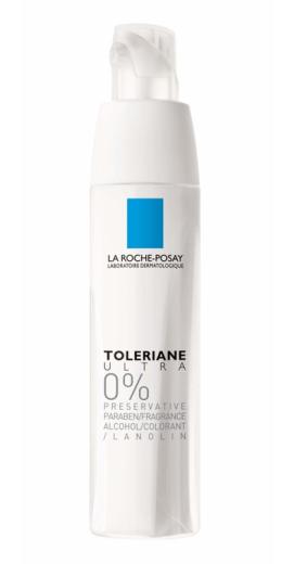 La Roche-Posay Toleriane Ultra, krema za netolerantno kožo, 40 ml
