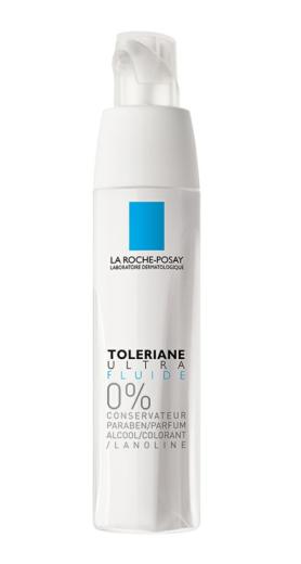 La Roche-Posay Toleriane Ultra, fluid za mešano in mastno kožo, 40 ml