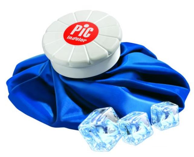 PiC Vrečka za led, 28 cm