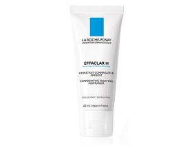 La Roche-Posay Effaclar H, vlažilna nega, 40 ml