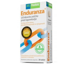 Enduranza, 30 tablet