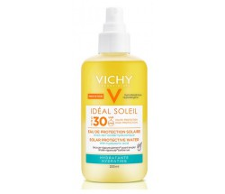 Vichy Ideal Soleil, hidratantna vodica – ZF 30, 200 ml
