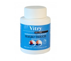 Vitry Magic touch, odstranjevalec laka za nohte, 75 ml