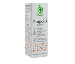 Propolis 300 kapljice, 20 ml