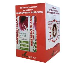 Soria Natural paket 30 dni za podporo imunskemu sistemu