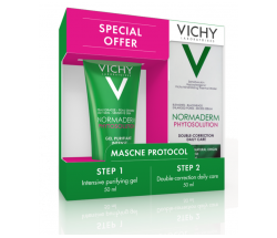 Vichy Normaderm Phytosolution paket