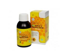 EKO Sirup s propolisom za otroke, 150 ml