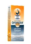 Oronazol 20 mg/g, zdravilni šampon, 100 ml