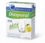 Magnesium Diasporal 250 mg Aktiv, 20 šumečih tablet