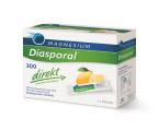 Magnesium Diasporal 300 mg direkt, granule za direktno uživanje, 20 vrečk