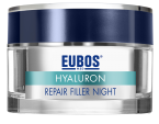 Eubos Med Anti Age Hyaluron Repair Filler night, 50 ml