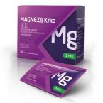 Magnezij Krka  300, granulat za napitek, 20 vrečk