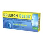 Daleron Cold3 325 mg/30 mg/15 mg, 24 filmsko obloženih tablet