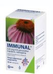 Immunal, peroralne kapljice, raztopina, 50 ml