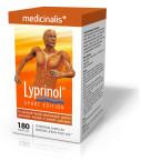 Medicinalis Lyprinol Sport, 180 kapsul
