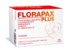 Florapax plus, 40 kapsul