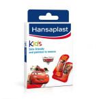 Hansaplast Disney Cars, obliži za otroke z motivom Avtomobili, 16 obližev
