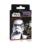 Hansaplast Disney Star Wars, obliži za otroke z motivom Vojne zvezd, 16 obližev