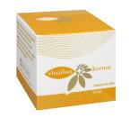 Vlažilna krema z vitamini in UV zaščito, 50 ml