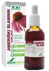 Soria Natural Ameriški slamnik XXI kapljice, 50 ml