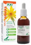 Soria Natural Arnika XXI kapljice, 50 ml