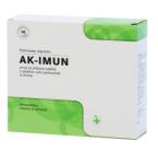 AK-Imun, zrnca za pripravo napitka s sladilom, okus pomaranče in limone, 10 vrečk