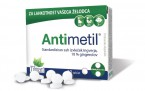 Antimetil, 30 obloženih tablet