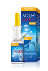 Aqua Maris 4Allergy pršilo za nos, 20 ml