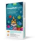 OmegaMulti Junior, 30 mehkih pastil