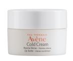 Avene Cold Cream maslo za ustnice, 10 g