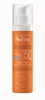 Avene Sun fluid - ZF 50 +, 50 ml