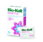 Bio-Kult Infantis, vrečke, 16 x 1 g