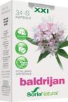 Soria Natural Baldrijan XXI, 30 kapsul