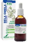 Soria Natural Bela Omela Kompleks XXI kapljice, 50 ml