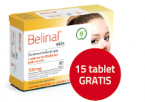 Belinal skin, 30 kapsul + 15 tablet GRATIS