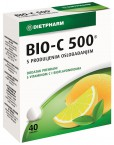 DietPharm Bio-C 500, 40 tablet