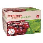 Biogelat Cranberry UroForte + Breza, granulat, 14 vrečk
