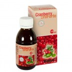 Biogelat Cranberry UroForte, raztopina, 120 ml