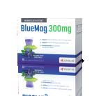 Sensilab BlueMag 300 mg, 15 vrečk