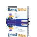 Sensilab BlueMag Energo, 15 vrečk