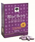 New Nordic Blue Berry, 60 tablet